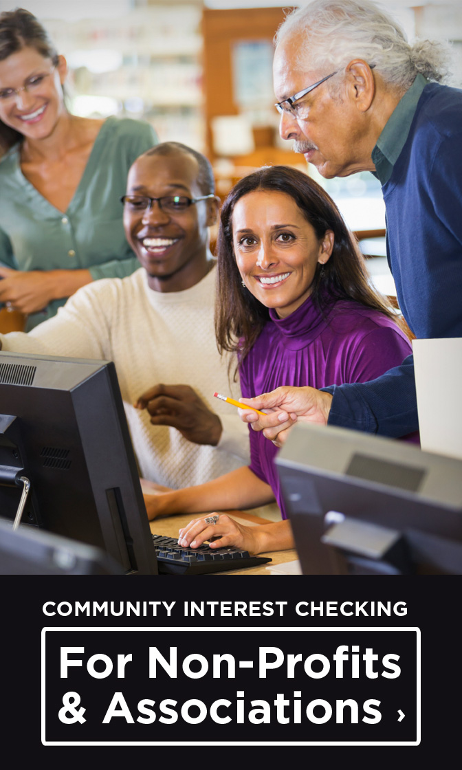 Community Interest Checking