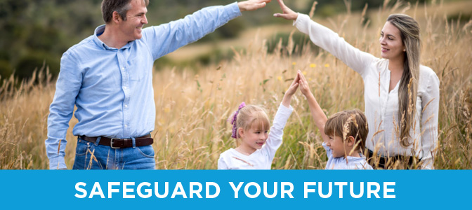 safeguard your future