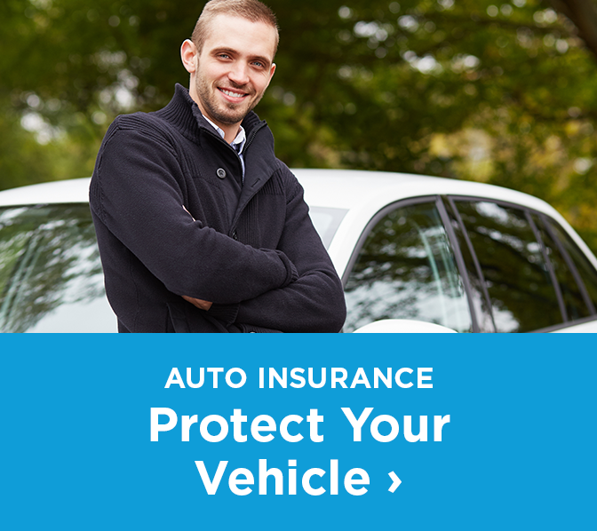 Auto Insurance Protect Your Vehicle